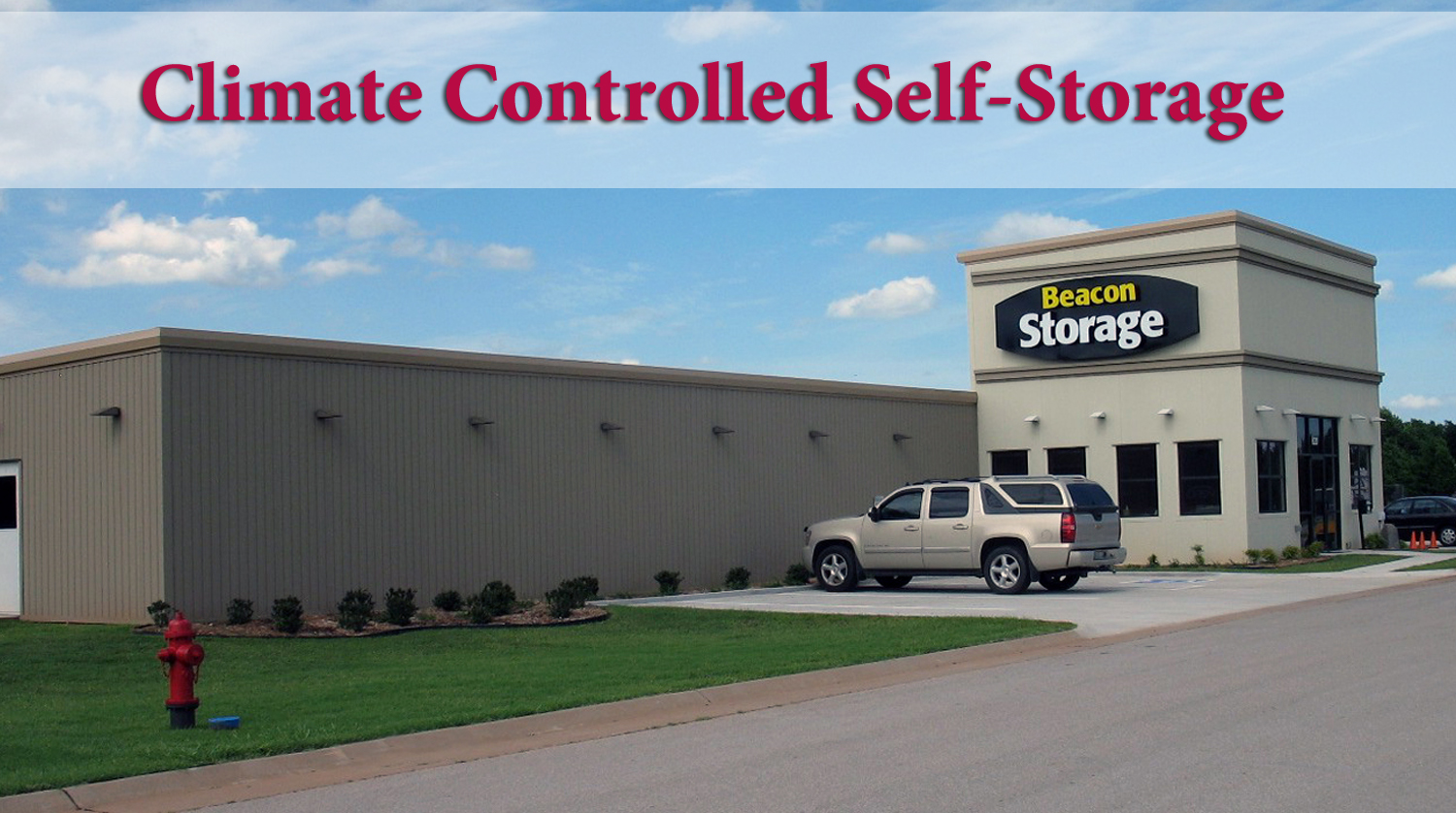 Projects Category Climate Controlled Self Storage